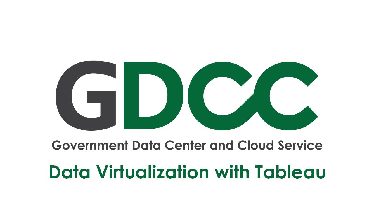 Data Visaulization with Tableau